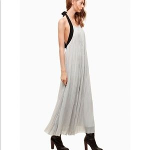 NWT Aritzia Wilfred Couvin dress